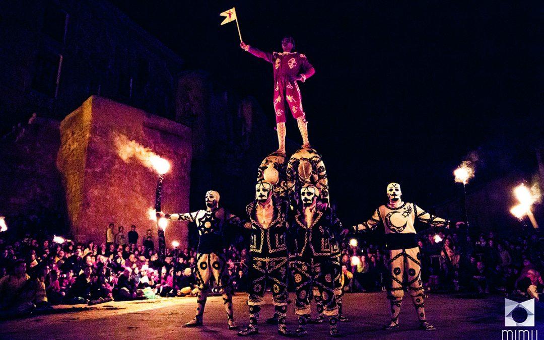 La Contradanza: El baile más singular de Aragón