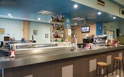 Oportunidad: Se traspasa bar-cervecería en Delicias