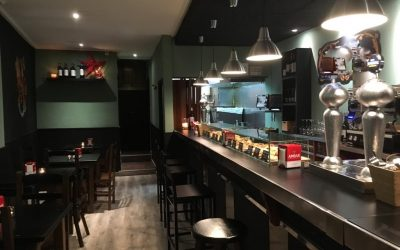 Oportunidad de negocio: Se traspasa bar en La Magdalena