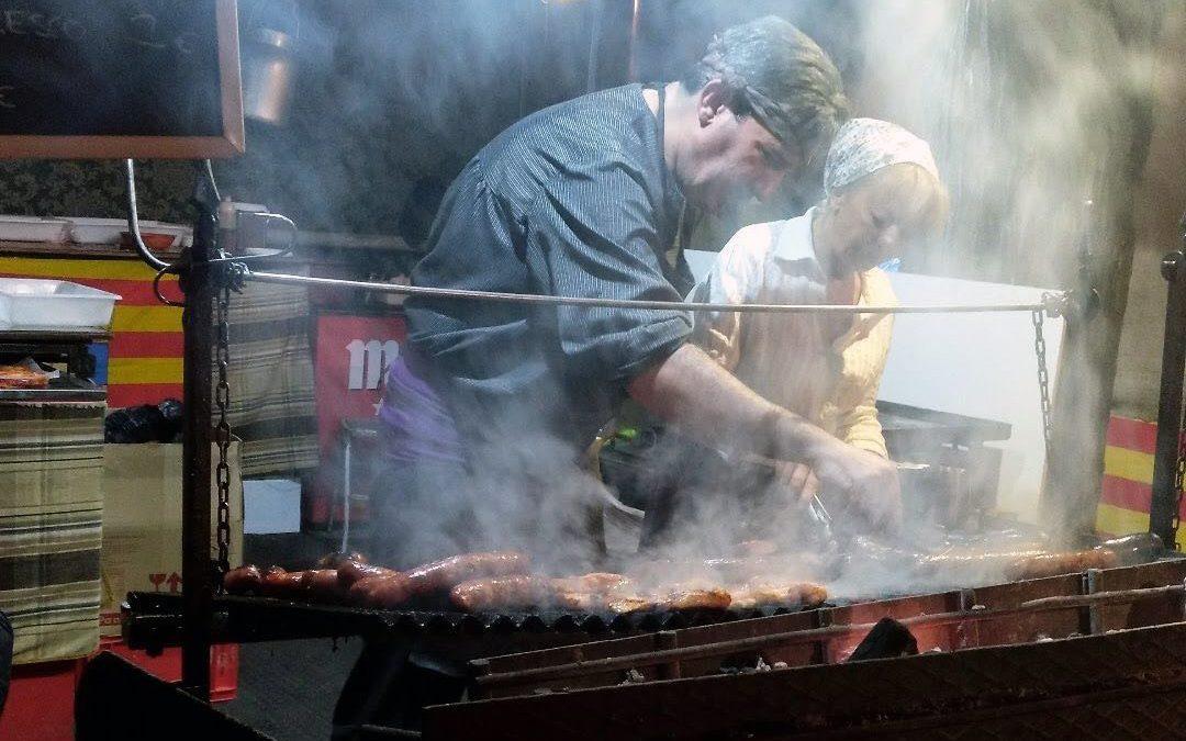 El sector hostelero se une contra la muestra gastronómica aragonesa de las Fiestas del Pilar
