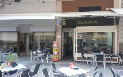 Oportunidad: Se traspasa el Bar Dewachen, negocio en funcionamiento en Las Fuentes