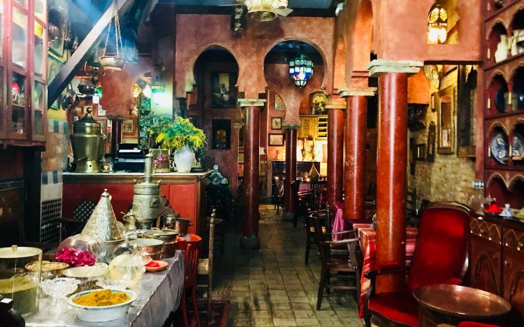 Oportunidad de negocio: Se traspasa restaurante en la Magdalena