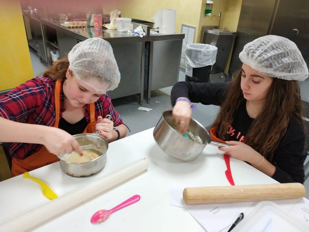cursos cocina zaragoza
