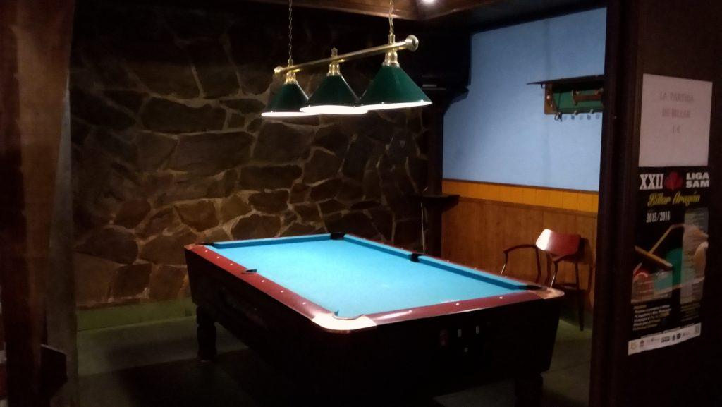 traspaso bar plaza san francisco