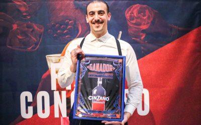 El Mejor Vermut Preparado Cinzano de Zaragoza 2019 lo sirve Sherman's