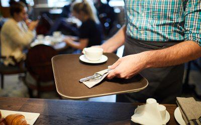 Más de la mitad de los establecimientos hosteleros de Zaragoza cree que no podrán abrir antes de julio