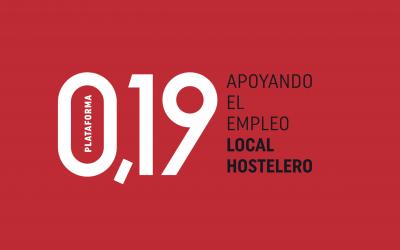La Plataforma 0,19 de Ambar amplia la fecha de solicitud de ayudas hasta el 30 de junio
