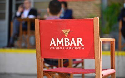 Cervezas Ambar pone en marcha la Plataforma 0,19 para ayudar a los bares a mantener el empleo hostelero