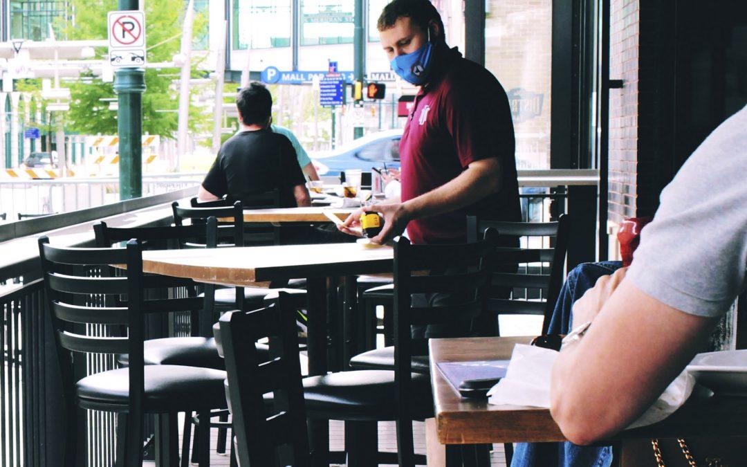 Comunicado de la Asociación de Cafés y Bares de Zaragoza sobre el regreso a la fase 2 y las restricciones al sector hostelero