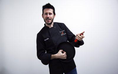 Cursos monográficos con Chef Manolito