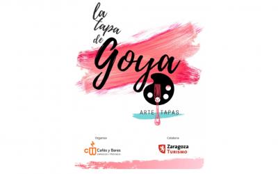 Ruta de la Tapa de Goya: 15 establecimientos ofertan tapas ambientadas en la vida y obra del pintor de Fuendetodos